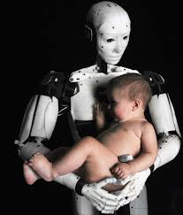 Kunnen we van Robots leren wat liefde is?